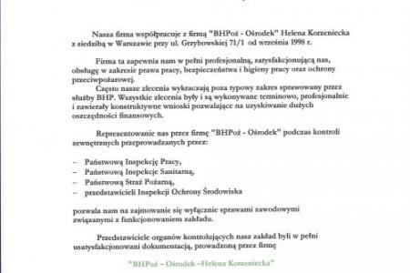 Referencje_Stanislaw